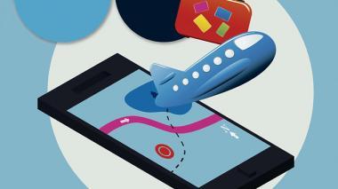 """Estas son las seis apps """"ideales"""" para hacer turismo, según MinTIC"""