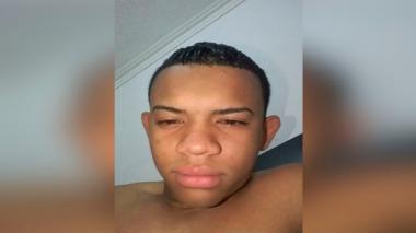 Presunto homicida del patrullero de la Sijín tiene seis anotaciones judiciales