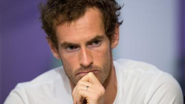 Murray espera regresar para temporada sobre hierba
