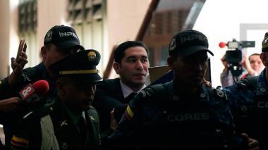 Exfiscal Moreno está en tratamiento contra la rabia