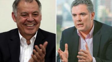 La respuesta de Ordóñez a Duque sobre la base programática de la posible alianza