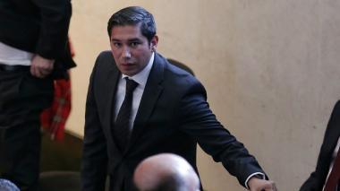 Luis Gustavo Moreno declarará en la Procuraduría el 29 y 30 de enero