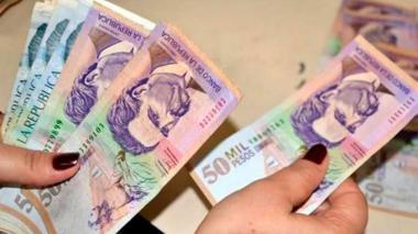Banco Mundial estima en 2,9% crecimiento económico de Colombia este año
