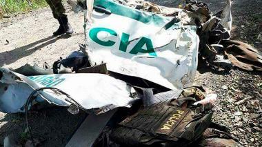 Dos militares heridos en ataque a patrulla del Gaula en Canalete