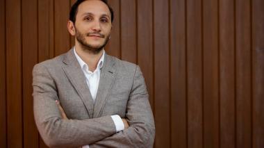 Alejandro Olaya Dávila, nuevo director de Colciencias