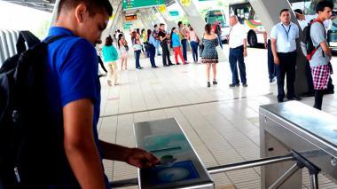 Beneficiarios de estímulo de transporte de Barranquilla, a actualizar datos hasta este viernes 19