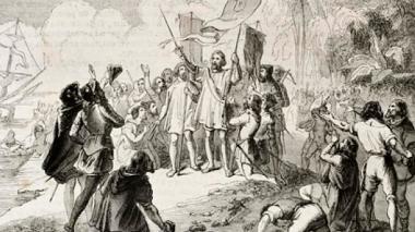 Por este motivo habrían muerto millones de indígenas durante la llegada de los europeos