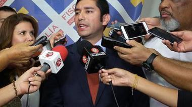 Juez no avala principio de oportunidad para Luis Gustavo Moreno