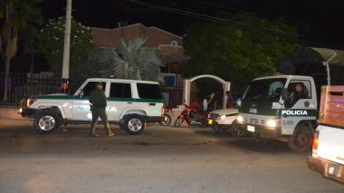 ICBF atiende caso de menores infractores lesionados en Riohacha