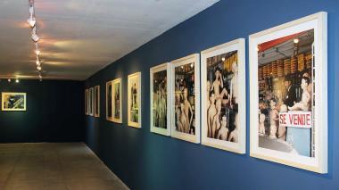Dos exposiciones en el Museo de Arte Moderno