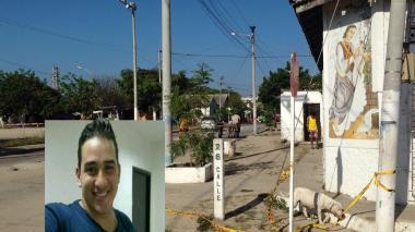 """""""Policías fueron recibidos a bala en Rebolo"""": general Botero"""