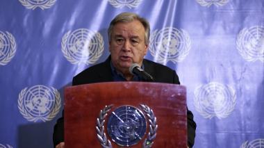 """""""No hay incidentes en zonas de conflicto tras fin del cese al fuego"""": ONU"""