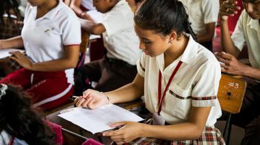 Más de 100.000 estudiantes del Atlántico comenzarán clases este lunes