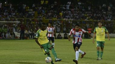 """""""Ruiz siempre ha sido un hombre gol"""": Alexis Mendoza"""
