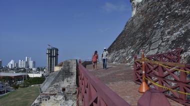 Cartagena podría salir de la lista del Patrimonio de la Humanidad de la Unesco