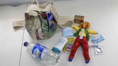 Lo que no puede faltar en su mochila carnavalera