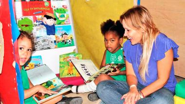 Centros de Desarrollo Infantil reabrieron para la primera infancia de Barranquilla