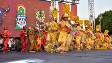 Tránsito anuncia cierre de vías por tres eventos de Carnaval