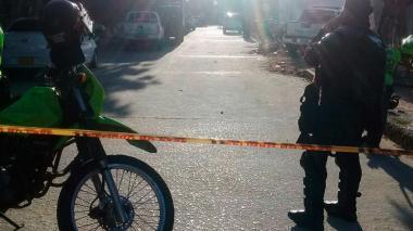 Conmoción en Colombia tras atentado en estación de Policía en San José