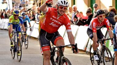 Degenkolb gana el último trofeo del Challenge de Mallorca