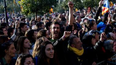 No hay otro candidato para presidir Cataluña: Puigdemont