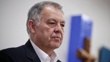 Dura crítica de Ordóñez a De la Calle por su fórmula vicepresidencial