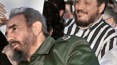 Se suicida hijo mayor de Fidel Castro, a los 68 años