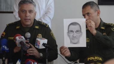 Policía revela retrato hablado de otro sospechoso de atentado a Estación San José