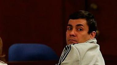 Juez deja en libertad a 'Churo' Díaz