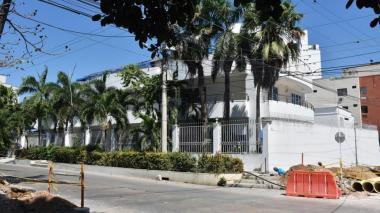 Maricel Barrios dice que no vive en la casa de La Gata