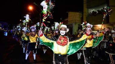 Diez canciones para gozar el Carnaval