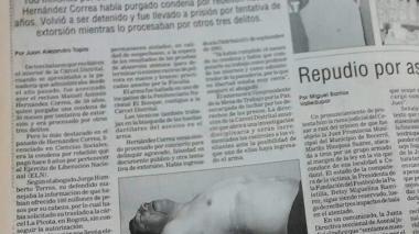 Fecha de atentado en la Estación San José obedecería a asesinato de líder del Eln en 2003