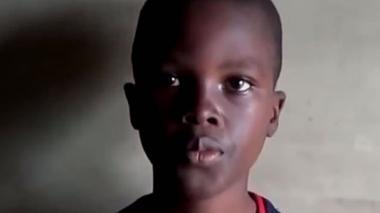 El video acumula más de ocho mil visitas y la pregunta que todos los cibernautas se hacen es ¿en qué estaban pensando los padres al llamar a su hijo de esa manera?