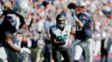 Brady tratará de engrandecer su historia en la NFL.