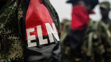 """""""Entendemos el dolor de las familias"""", dice Eln sobre atentados a estación San José"""
