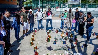 ¿Cómo se recupera una ciudad después de un atentado?