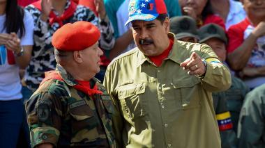 Venezuela a la espera de fecha de elecciones y resultado de diálogo