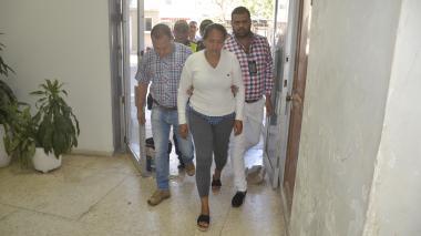 """""""En la casa de la señora encontraron metralla"""": Policía sobre mujer vinculada a atentado en San José"""