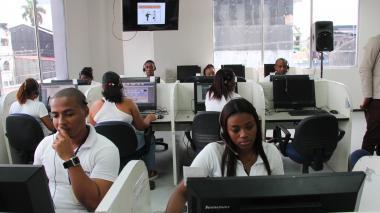 Los jóvenes tienen mayores dificultades para encontrar empleo, según cifras del Dane