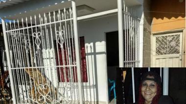 Pánico en Villa Adela, Soledad: hombres armados asesinan a una mujer