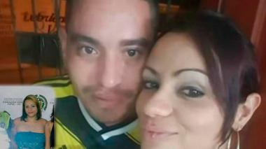 Yesica Lopera, la mujer que sonreía en las fotos de la Policía, acepta que mató a su novio