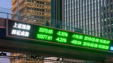 Wall Street: fuertes turbulencias dejan sus primeras víctimas