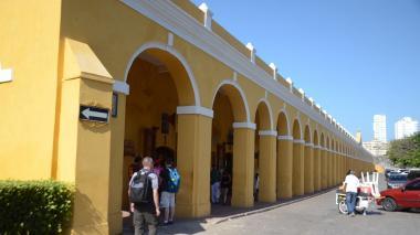 Sitios turísticos y emblemáticos de Cartagena de Indias