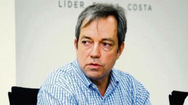 Mauricio Perfetti, director nacional del DANE.