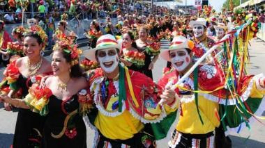 Así se prepararon los operadores celulares para el Carnaval de Barranquilla