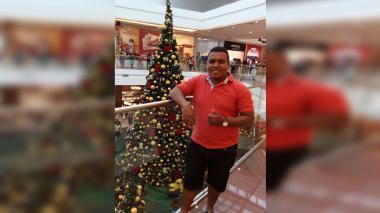 """""""A Waldir lo mataron por tomar selfie"""", familia de samario asesinado en Brasil"""