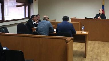 Detención domiciliaria para pareja de exfiscal anticorrupción Daniel Díaz