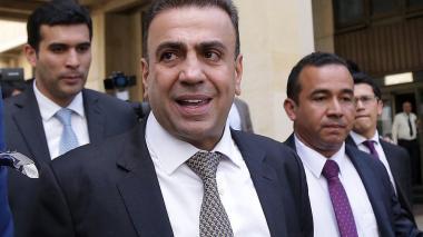 Corte ordena traslado de Musa Besaile a guarnición militar