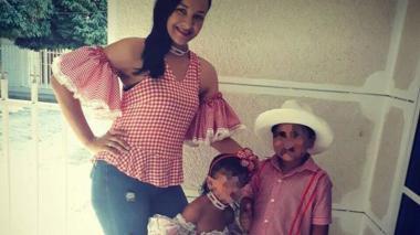Personera del Cerro de San Antonio y sus dos hijos, entre los fallecidos en accidente en sur del Atlántico
