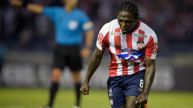 Copa Libertadores: ¿AlcanChará con este gol?